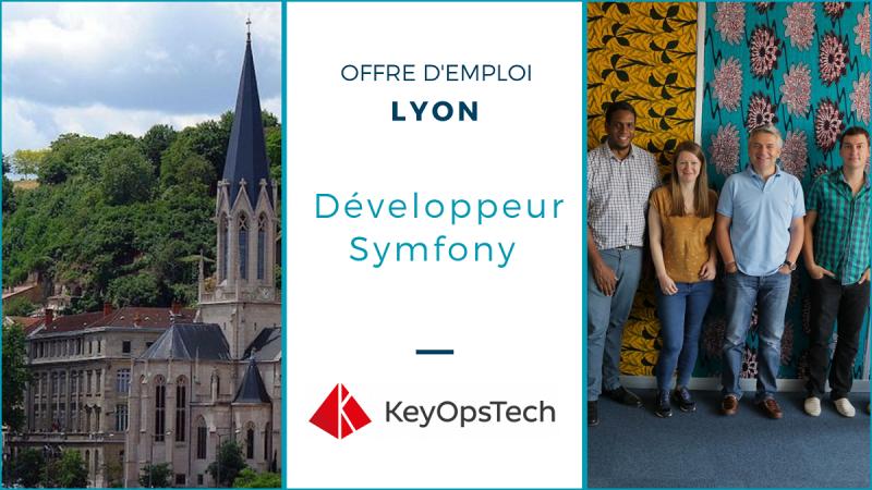 keyopstech developpeur