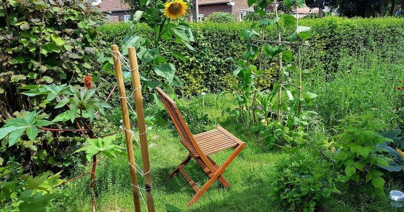 quitter paris pour s u0026 39 initier  u00e0 la permaculture en sologne