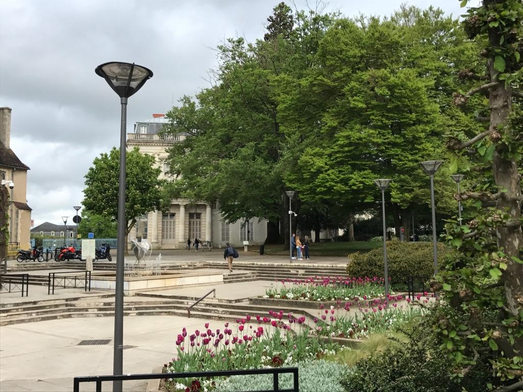 bourges-parc