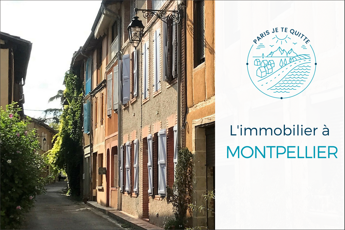marché immobilier montpellier