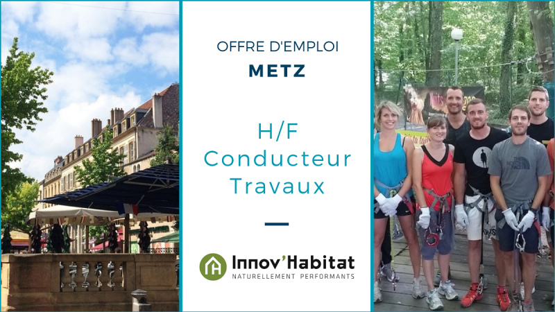 innov habitat conducteur travaux