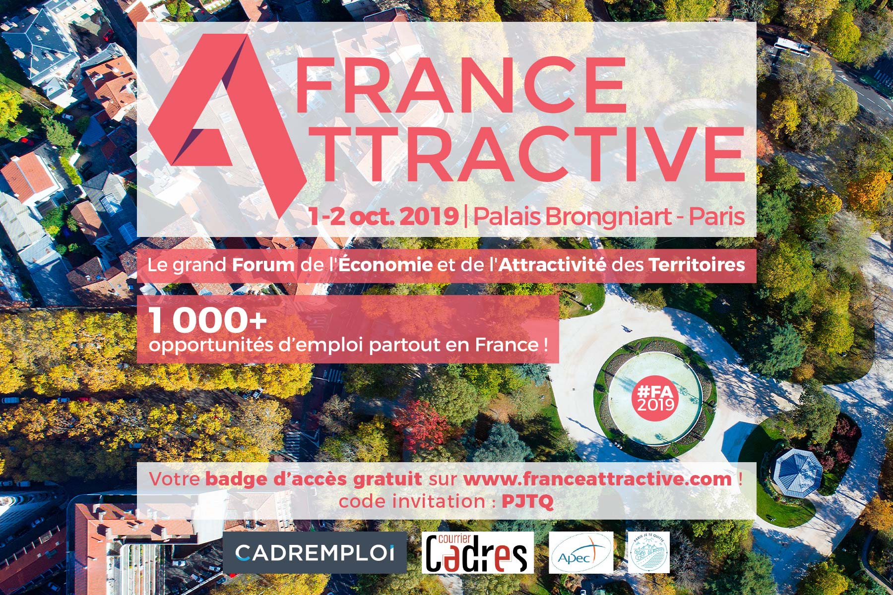 france attractive 2019