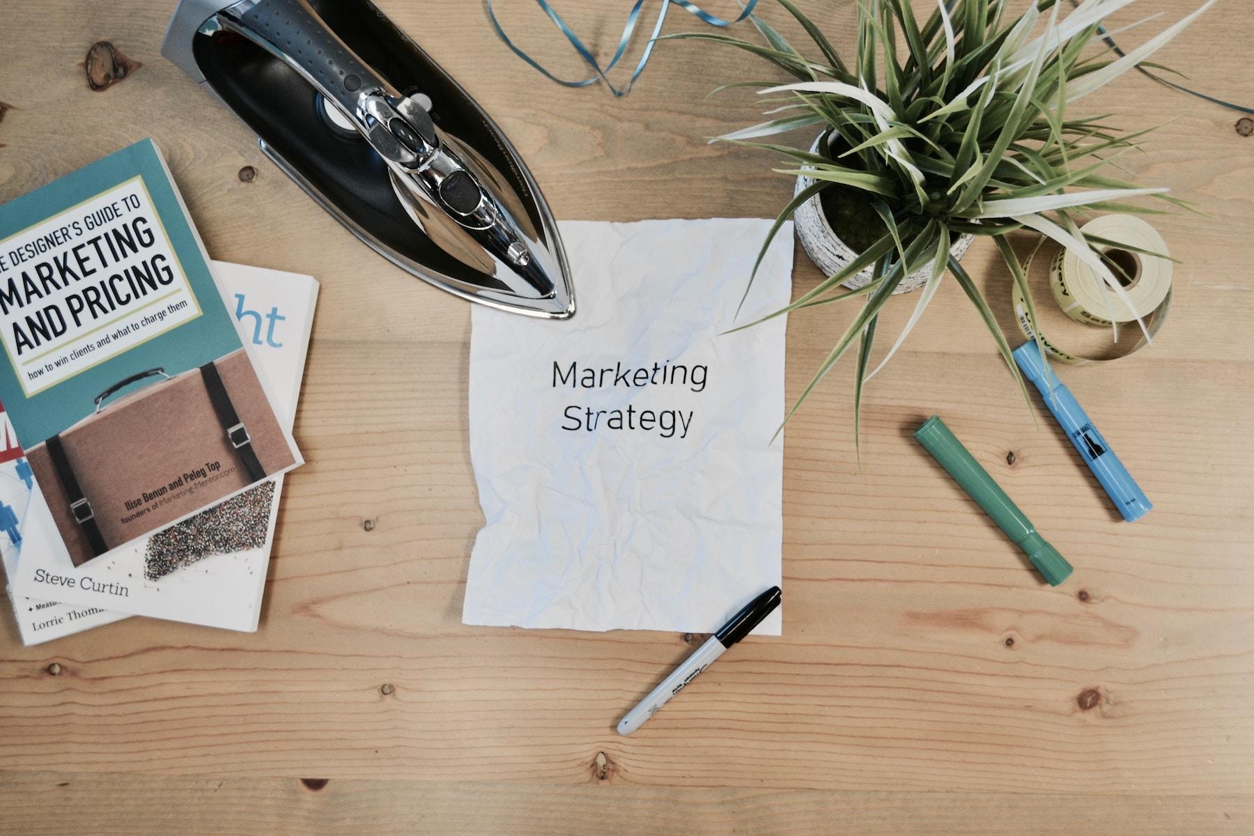 stratégie d'attractivité