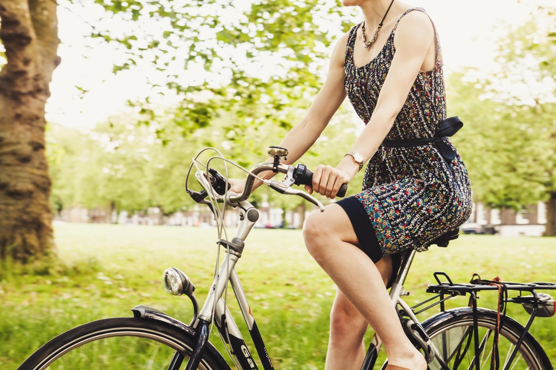 Les villes cyclables en France