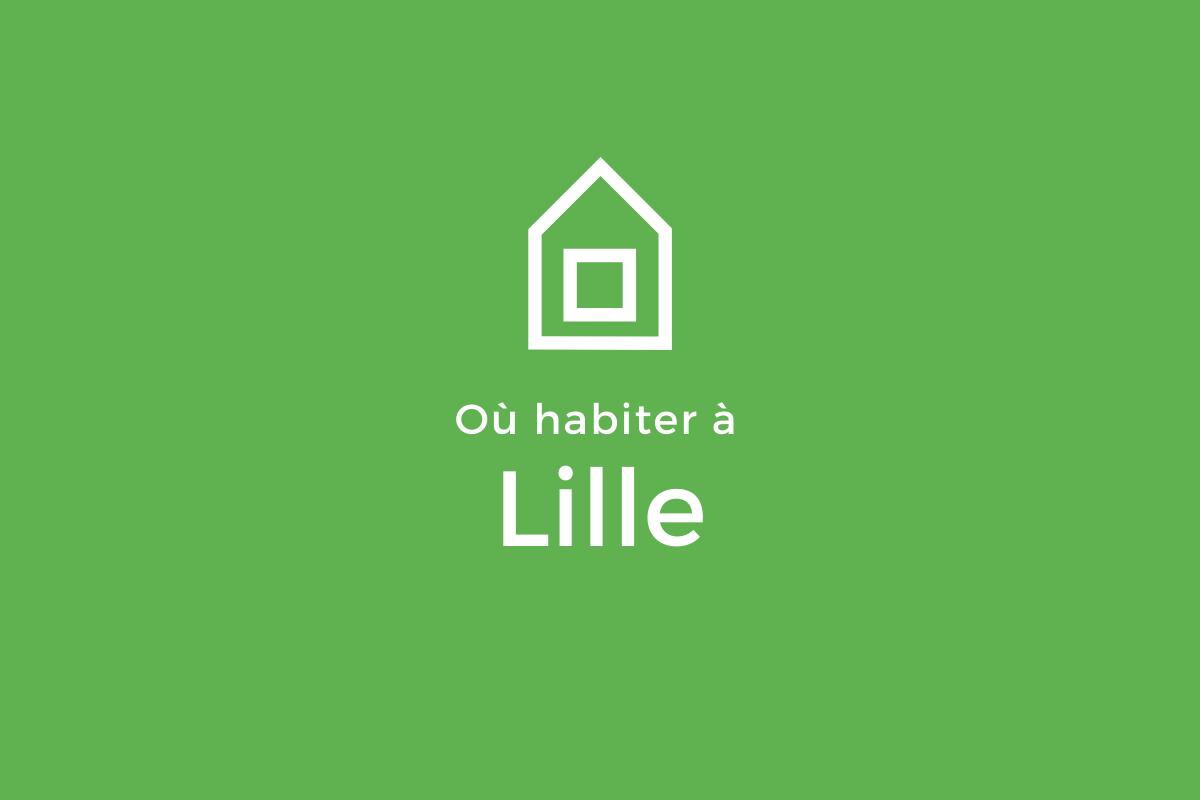 Notre sélection de quartiers à Lille